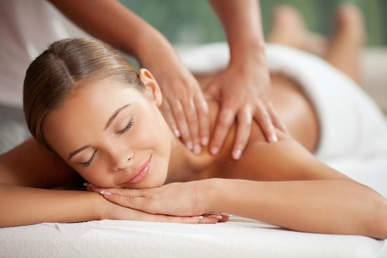 With Massage Therapy  Relax, Enjoy, And Rejuvenate