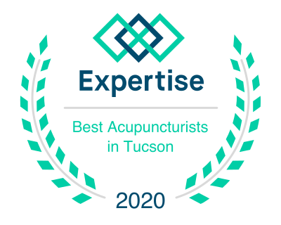 For Fifth Time In Row Selected By Expertise,As Best Acupuncture In Tucson